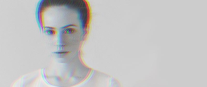 Добавляем 3d анаглифических эффект на фотографию (Photoshop effect)